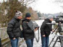 Das Filmteam